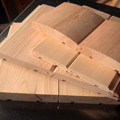 Profile Drewniane, Elewacyjne, Podłogowe, Boazeria, Ćwierćwałek